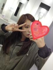 FLOWER 公式ブログ/髪の毛ー  杏香 画像1
