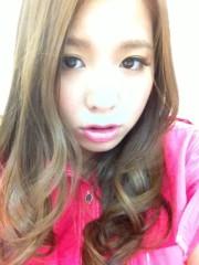 FLOWER 公式ブログ/ピンク!  杏香 画像1