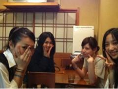 FLOWER 公式ブログ/FLOWERご飯会!千春 画像3