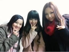 FLOWER 公式ブログ/新ユニットの杏香と美聖!!千春♪ 画像1