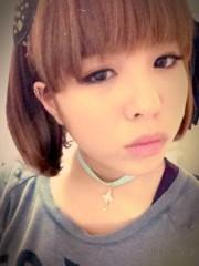 FLOWER 公式ブログ/チョーカー! 杏香 画像1