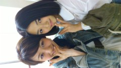 FLOWER 公式ブログ/小林夏子さん!!絵梨奈 画像1