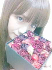 FLOWER 公式ブログ/お花。伶菜 画像1