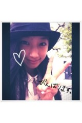 FLOWER 公式ブログ/朝からーo(^▽^)o希 画像1