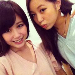 FLOWER 公式ブログ/杏ちゃんと!れいな 画像1