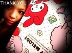FLOWER 公式ブログ/マイメロたん!千春♪ 画像1