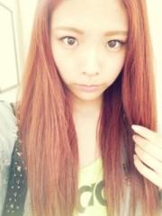 FLOWER 公式ブログ/(*^_^*)   千春 画像1