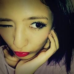 FLOWER 公式ブログ/赤lip。萩花 画像1