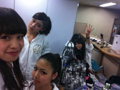 FLOWER 公式ブログ/握手会☆美央♪ 画像1