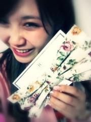 FLOWER 公式ブログ/Q&A★れいな 画像1