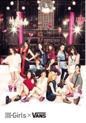 FLOWER 公式ブログ/E-Girls×VANS�晴美 画像1