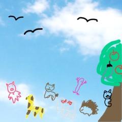 FLOWER 公式ブログ/わたしの絵心。はるみ 画像1