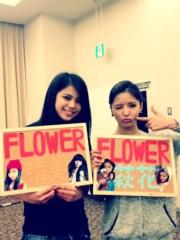 FLOWER 公式ブログ/はるしゅー(^_-)はるみ 画像1