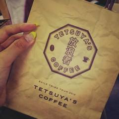 FLOWER 公式ブログ/EXILEのTETSUYAさんに!萩花 画像1