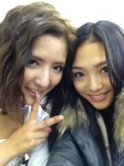 FLOWER 公式ブログ/with萩花!!絵梨奈 画像1