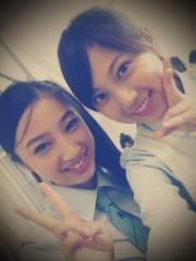 FLOWER 公式ブログ/おはぬーん( ̄▽ ̄)希 画像1