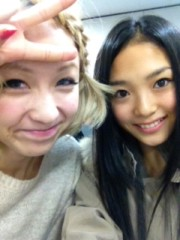 FLOWER 公式ブログ/Amiさん!絵梨奈♪ 画像1