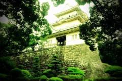 宇都宮快斗 公式ブログ/城は良いよなぁ。 画像1