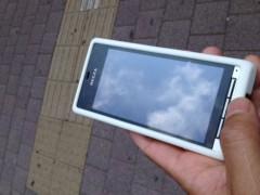 宇都宮快斗 公式ブログ/さよならREGZA君。 画像1