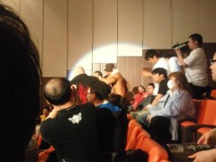宇都宮快斗 公式ブログ/レスリングニュークラシック! 画像3