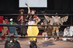 宇都宮快斗 公式ブログ/今年一発目のお仕事は、魔界 画像3