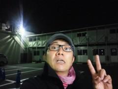 宇都宮快斗 公式ブログ/撮影今終わりましたー! 画像1