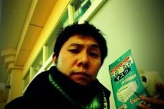 宇都宮快斗 公式ブログ/2012年の幕開け! 画像2
