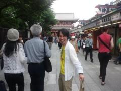 宇都宮快斗 公式ブログ/しかし自由な人。 画像2