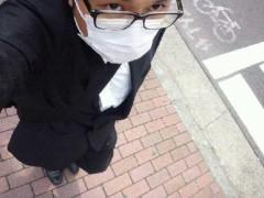 宇都宮快斗 公式ブログ/今日もスーツだ。 画像1