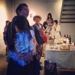 宇都宮快斗 公式ブログ/撮影で出会った人々とラクダ。 画像1