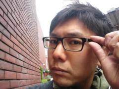 宇都宮快斗 公式ブログ/メガネ復活! 画像1