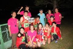 宇都宮快斗 公式ブログ/今年の夏は涼しいって…いや、熱いぜ!僕らGEKIRUNは! 画像1