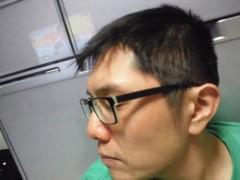 宇都宮快斗 公式ブログ/ペチャンコ髪の男。 画像1