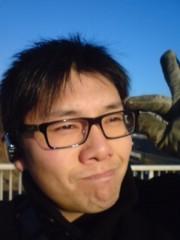 宇都宮快斗 公式ブログ/誰かに似てる… 画像1