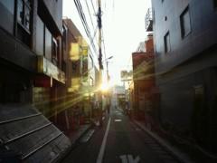 宇都宮快斗 公式ブログ/目覚ましより早く起きる男。 画像1
