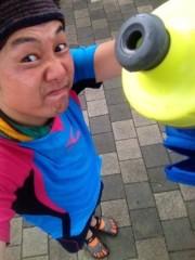 宇都宮快斗 公式ブログ/今年の夏は涼しいって…いや、熱いぜ!僕らGEKIRUNは! 画像3