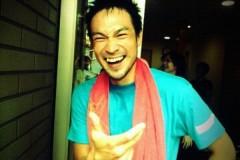 宇都宮快斗 公式ブログ/笑って泣いて拍手喝采! 画像1