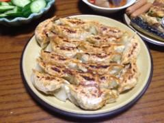 宇都宮快斗 公式ブログ/宇都宮餃子。 画像1