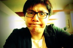 宇都宮快斗 公式ブログ/ちょっと焦げたけど… 画像1