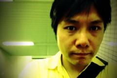 宇都宮快斗 公式ブログ/闘志みなぎる目! 画像1