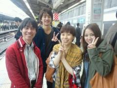 宇都宮快斗 公式ブログ/本日の授業終了。 画像1