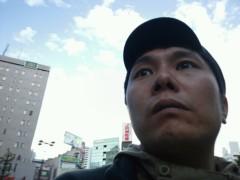 宇都宮快斗 公式ブログ/雨 画像1