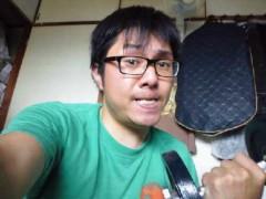 宇都宮快斗 公式ブログ/ミニラみたいな顔したおっさん。 画像1