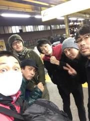 宇都宮快斗 公式ブログ/鬼の居ぬ間初参加! 画像1