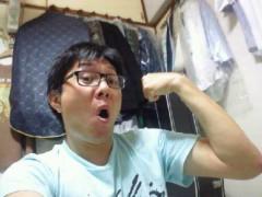 宇都宮快斗 公式ブログ/明日は筋トレ休みます。 画像1