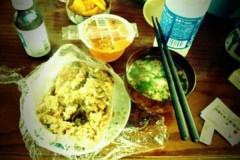 宇都宮快斗 公式ブログ/朝からガッツリ食いまくれ! 画像1