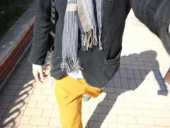宇都宮快斗 公式ブログ/そして社会の窓は開いていた 画像1