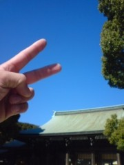 宇都宮快斗 公式ブログ/コントラスト最高! 画像1