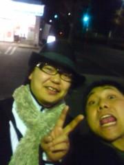 宇都宮快斗 公式ブログ/べろべろべ〜 画像1