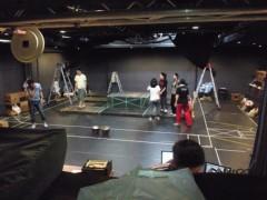 宇都宮快斗 公式ブログ/最後の稽古。 画像1